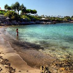 Güzel Deniz Tahtil Sitesi or Poyraz beach Çe$me Turkey. A ubknown gem on this earth and where I spent my summers as a boy. Another beloved place to me.
