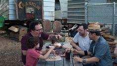 DIY 'Chef' the movie's foodie road trip
