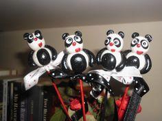 pandacıklar