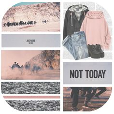 A fashion look from February 2017 featuring Joules jackets and J. Browse and shop related looks. Kpop Outfits, Edgy Outfits, Grunge Outfits, Polyvore Outfits, Polyvore Fashion, Fire Bts, Jimin, Bts Inspired Outfits, J Crew Jeans