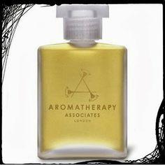 Aromatherapy Associates - Inner Strength, Bath & Shower Oil