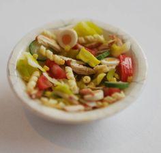 Chicken salad by Christel Jensen