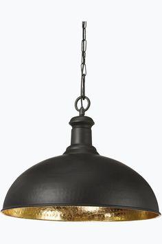 PR Home Taklampa 50 cm Dehli Svart - Taklampor Decor, Home, Lamp, Ceiling Lights, Fir Island, New Homes, Pendant Light, Inspiration, Light