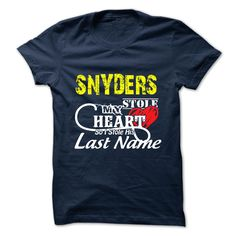 [Best holiday t-shirt names] SNYDERS  Good Shirt design  SNYDERS  Tshirt Guys Lady Hodie  TAG FRIEND SHARE and Get Discount Today Order now before we SELL OUT  Camping administrators