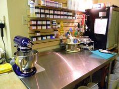 Image result for soap lab workspace