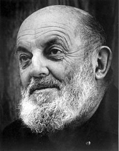 Ansel Adams (1902-1984)  remarkable photographer and environmentalist