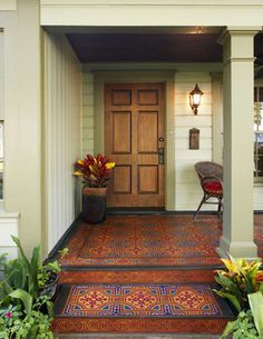 Exterior Columns Design Ideas, Pictures, Remodel, and Decor - page 20