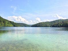 Plitvice National Park Croatia [3264x2448] [OC]