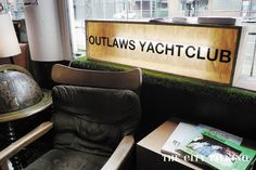TCT 14: Outlaws Yacht Club In Their Own Words