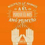 """1,019 Likes, 19 Comments - ÉL NOS AMÓ PRIMERO (@el_nos_amo_primero) on Instagram: """"#el_nos_amó_primero #biblia #cristianosunidos #Jehová #palabra #palabradedios #amor…"""""""