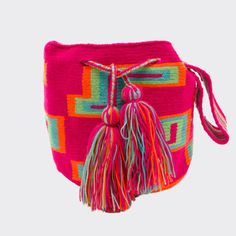 Miss Mochila bag