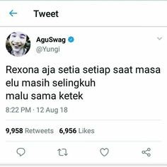 Quotes Lucu, Jokes Quotes, Humor Mexicano, Funny Texts, Funny Jokes, Lame Jokes, Twitter Quotes Funny, Postive Quotes, Quotes Indonesia