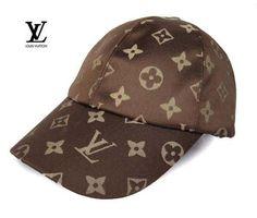 05ac2cd885cd2 Gorra Louis Vuitton RY91 Gorra Louis Vuitton De Beisbol Logo y Calidad  Superior Gorras