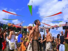 What's Hot and Happening: Goa is a Dangerous Travel Destination : Russia