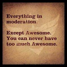 #awesomeness  #awesome