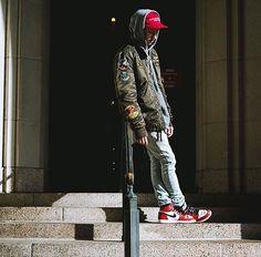 Захар Men Street, Street Wear, Dope Fashion, Jordan 1, Streetwear Fashion, Cool Outfits, Lord, Winter Jackets, Punk