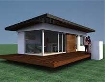 cabañas pequeñas - Bing Images