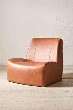 Griffin Chair - Urban Outfitters Tv Nook, Reading Nook, Cozy Blankets, Floor Cushions, Leather Sofa, Wooden Frames, Vegan Leather, Cleaning Wipes, Classic Style