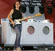 what amps did geddy use from I know hes used ampeg, orange, and trace elliots but what else? Rush Music, Rush Band, The Guess Who, Geddy Lee, Neil Peart, Police, Metal Horns, Catalog, Washing Machines
