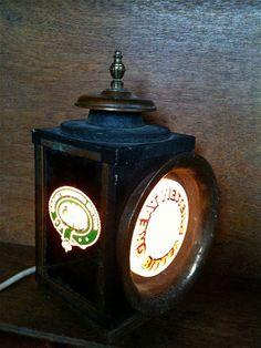 Vintage Pub Lamp / English Shop by EnglishShop on Etsy, $285.00