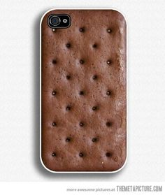 Tasty phone case…