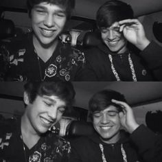 #Auslex Is My Favorite<3<3 They Are Both Too Cute<3<3<3