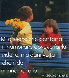 L'amore cosa fa !!?
