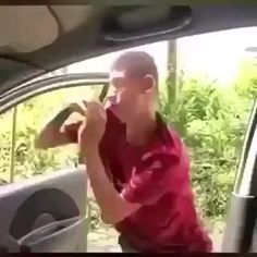 Funny Prank Videos, Crazy Funny Videos, Funny Memes, Funny Picture Jokes, Funny Photos, Best Funny Pictures, Clean Funny Jokes, Stupid Funny, Hysterically Funny