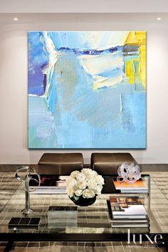 United Artworks   Original art for interior design.