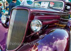 Greenvile Car Show, Greenville, Michigan 2016