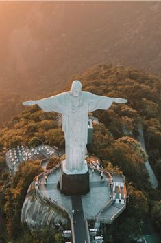 Places Around The World, Around The Worlds, Neon Artwork, Christ The Redeemer, Helicopter Tour, Nice View, Us Travel, Beautiful Landscapes, Wonders Of The World