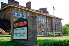 Lincoln Elementary Demolition to Begin January 20th