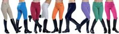 Tattini colorful breeches - yes, please! :D