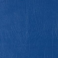 Our outdoor/indoor marine grade, leather look blue vinyl <3 <3 #blue #vinyl #boat