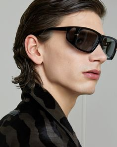 The Rizzo Sunglasses.  #TOMFORD #TFEYEWEAR