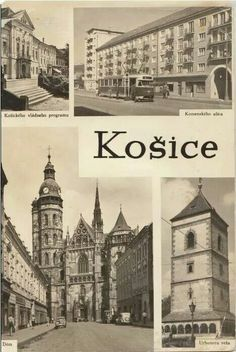 Kosice Dbt, Eastern Europe, Czech Republic, Ancestry, Family History, Hungary, Taj Mahal, Nostalgia, Pride