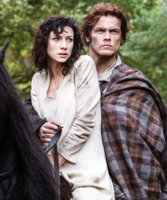 "We've compiled a list of Scottish destinations for the ultimate ""Outlander"" fan."