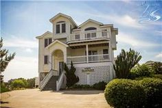 Outer Banks Vacation Rental Search Results