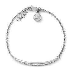 Michael Kors Matchstick Line Bracelet - Item 19438738 | Jewelers Wife