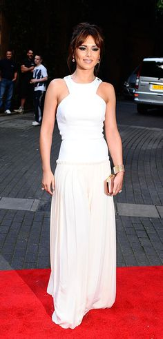 Cheryl Cole. Love her style
