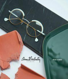Eyewear - Anne et Valentin - Model COSMOS
