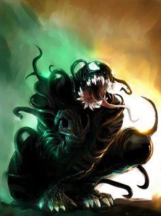 Venom | Vince Rilley