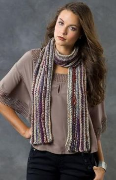 Free Knitting Pattern Scarves: Lengthwise Scarf (Beginner) 2019 Free Knitting Pattern Scarves: Lengthwise Scarf (Beginner) The post Free Knitting Pattern Scarves: Lengthwise Scarf (Beginner) 2019 appeared first on Scarves Diy. Knitting Patterns Free, Free Knitting, Scarf Patterns, Knitting Ideas, Free Pattern, Charity Knitting, Knitting Projects, Crochet Projects, Craft Projects