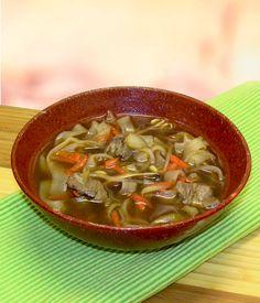 shirataki noodles with edamame pasta/noodles. Pinterest