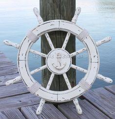 Nautical Decor, Nautical Gifts - Home Accents Decor, Beach Decor, Coastal Decor