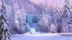 Inspirational Art Work • lohrien: Frozen Concept Art by Lisa Keene