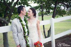 Alexis & Damir     rachelrobertson.com  Ever After Events   Kualoa Ranch