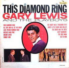 Gary Lewis & The Playboys - This Diamond Ring 1965 (Vinyl, LP, Album) at Discogs