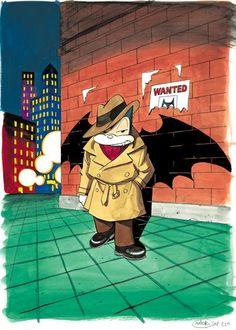 Billy Bat Trailer Movie