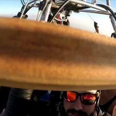 @Regrann from @_henriquesanches -  Se você obedece todas as regras, acaba perdendo a diversão. BalloonJump com meus brothers @rodrigomiranda @nilofaber @duvalsemr @adventure_sports_ballooning #BallOonJuMp #skydive #atmosparaquedismo #freefall #sunrise #6AM #sky #sun #sunshine #jointheteem #dieepic #goodfriends #goodjumps #verticallife #bluefellings #Regrann #DieEpic